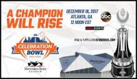 Celebration Bowl 2017