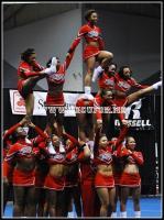 Winston-Salem State Red Team