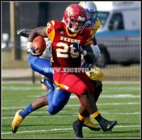 Tuskegee downs Albany State