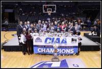 Va Union 2016 CIAA Women's Champions