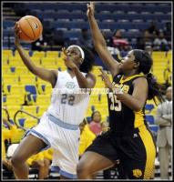 Southern women win over Arkansas-Pine Bluff