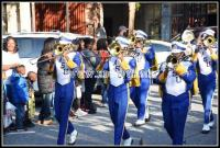 Albany State Marching Band