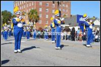 Albany State Marching Rams