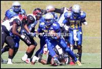 Albany State holds off Clark Atlanta