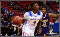Alcorn State 65 Louisiana Tech 98