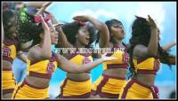 BCU Cheerleaders