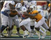 Tennessee State beats Bethune Cookman