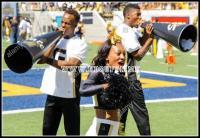 Grambling State Cheerleaders