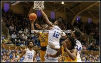 Bowie falls to Duke