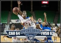 Clark Atlanta defeats FVSU