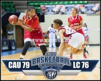 CAU defeats Lane