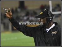 ASU coach Brian Jenkins