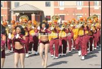 CSU Marching Marauders