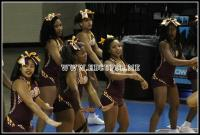 Central State Cheerladers