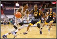 Coppin State falls to Georgetown