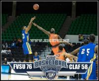 Fort Valley takes down Claflin
