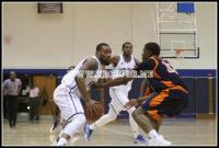 Chowan rolls over Lincoln