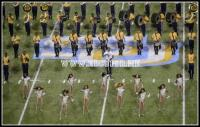 Southern University marching band