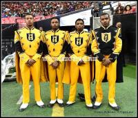 Alabama State Drum Majors