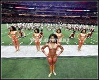 14kt Gold Dancers