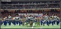 NCA&T performs at HBOB