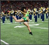 Golden Delight performs at HBOB