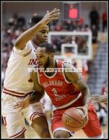 Delaware State falls to Indiana