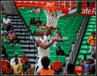 FAMU passes Johnson U