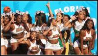 FAMU Cheerleaders