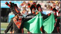 FAMU Drum Majors