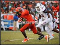 South Carolina State beats Florida A&M
