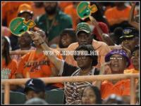 FAMU fans