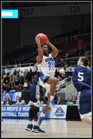 Fayetteville State defeats Saint Augustine's