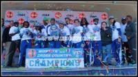 FSU wins 1st CIAA WC-C