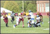 Forty Valley beats Central State