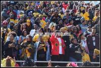 Grambling Tiger Fans