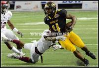 Grambling holds off NCCU