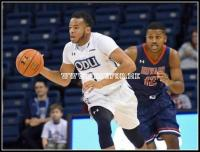 Howard falls to ODU