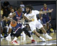 Howard falls to VCU
