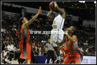 JCSU holds off VSU