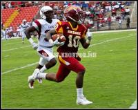 Tuskegee picks up big division win over Lane
