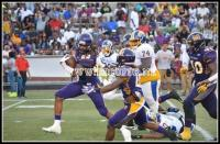 Fort Valley State drop Labor Day Golden Classic to Miles