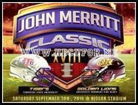 John A. Merritt Classic 2016