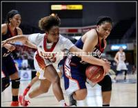 Lincoln upsets Shaw Lady Bears