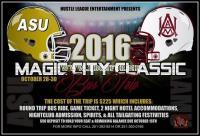 2016 Magic City Classic