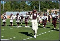 Morehouse Marching Band