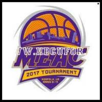 MEAC Basketball Tournament March 6-11, 2017
