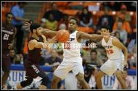 Maryland Eastern Shore 71 knocks off UTEP 66