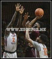 Maryland Eastern Shore 59 Virginia Tech 75