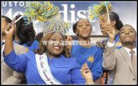 Miss Southern U.